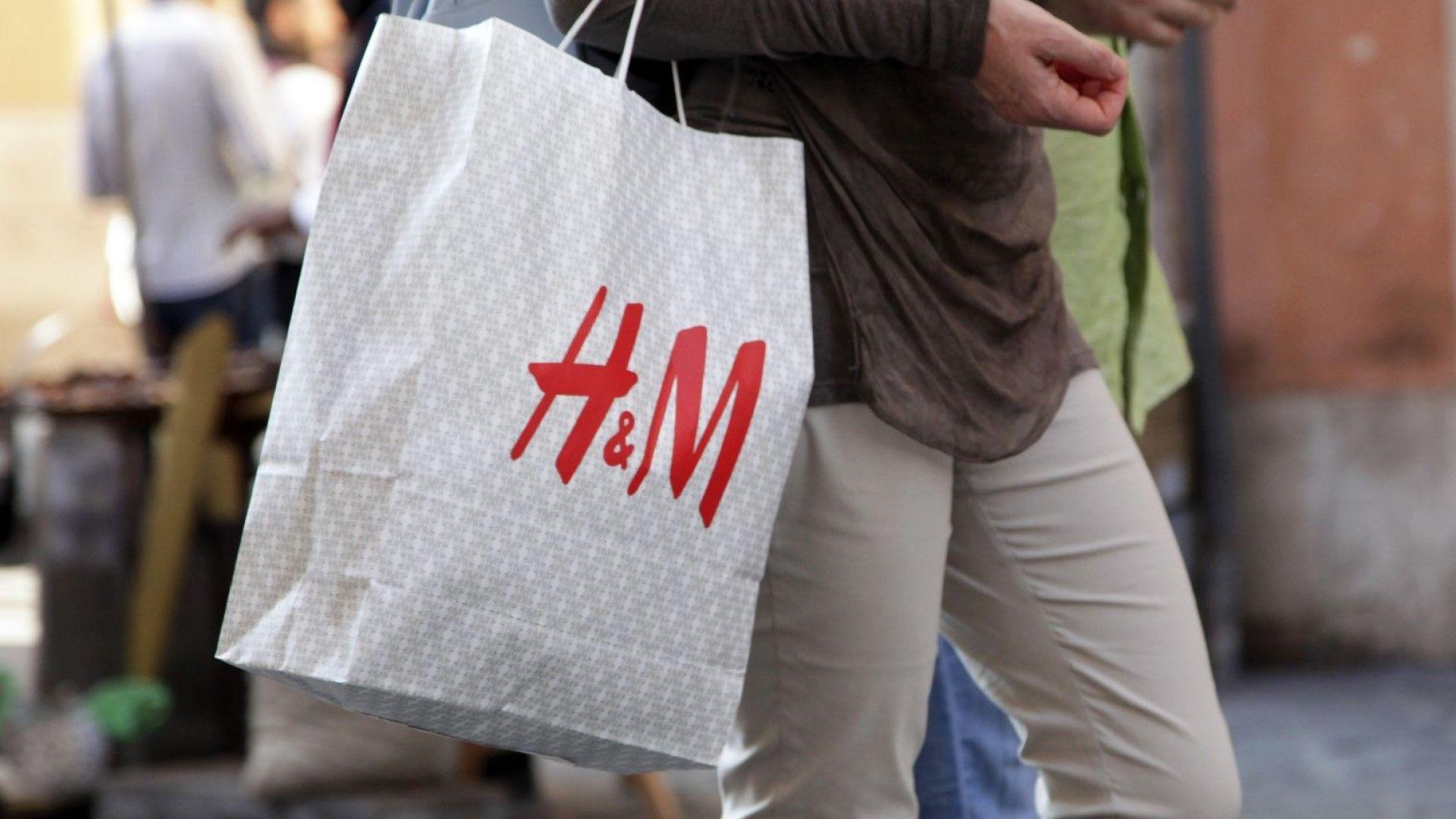 Да шиеш за H&M: в България е най-тежко