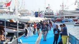 Топ 5 на най-скъпите яхти в света