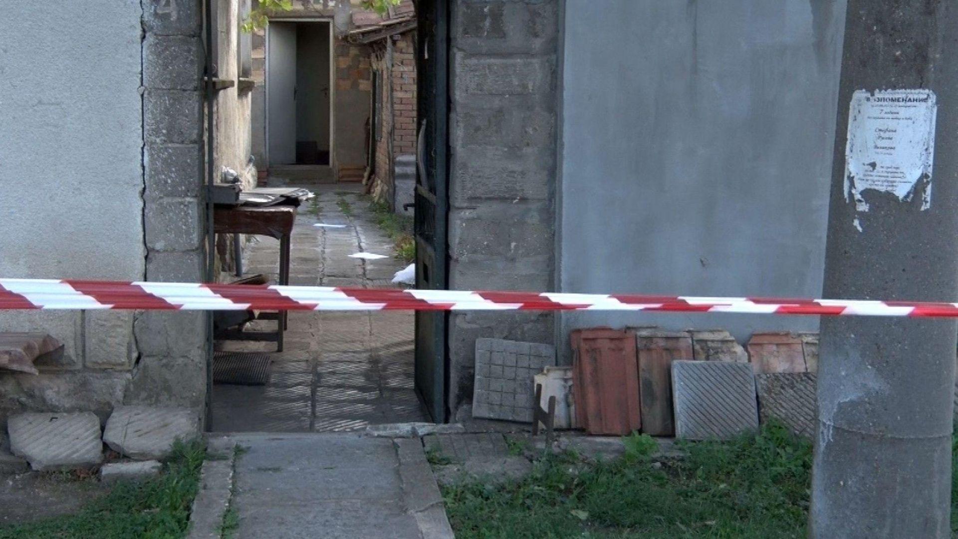 Четворният убиец от Каспичан вече е осъждан за опит за убийтво през 1989 г.