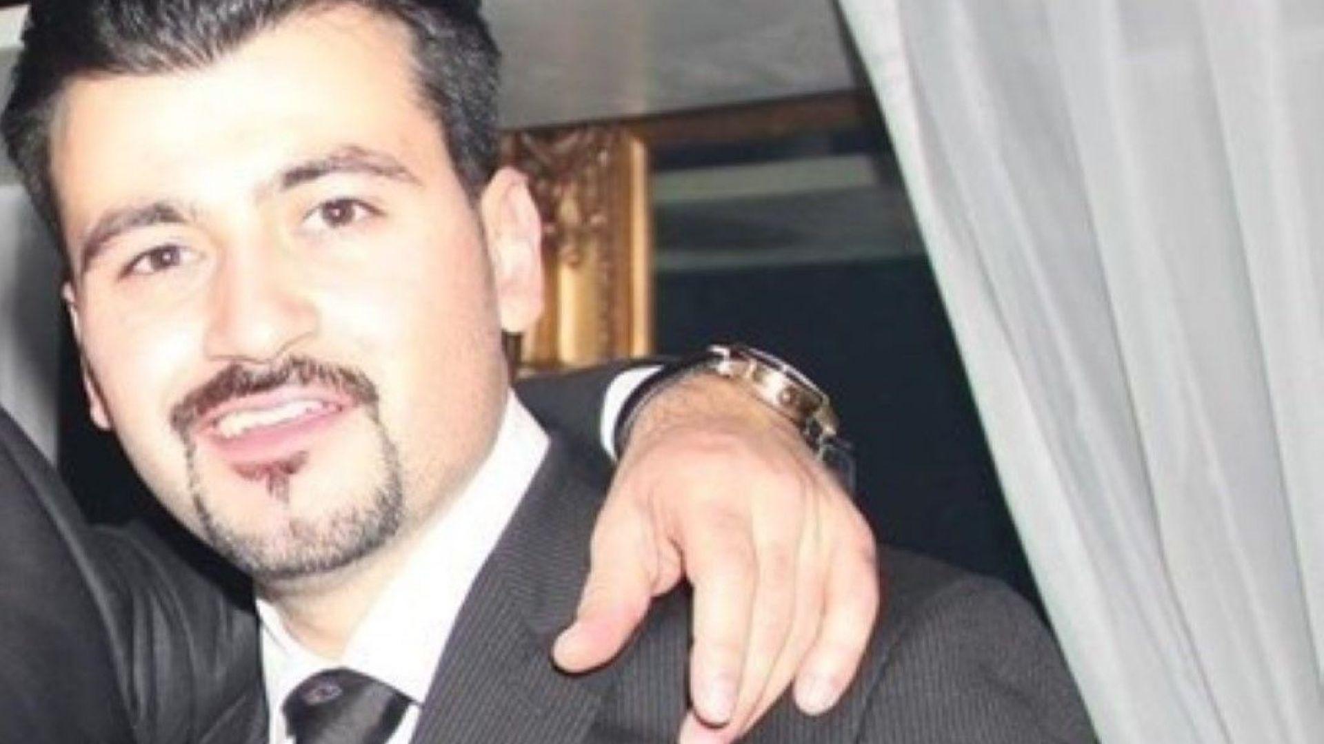 Синът на Долорес Арсенова хулиганствал на пътя и пребил мъжа на съдийка