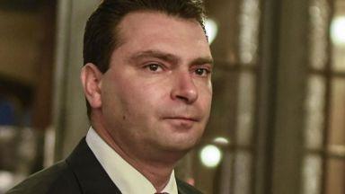 """Паргов: Оставката на Крусев е """"шах на пешката, за да спасим царицата"""""""