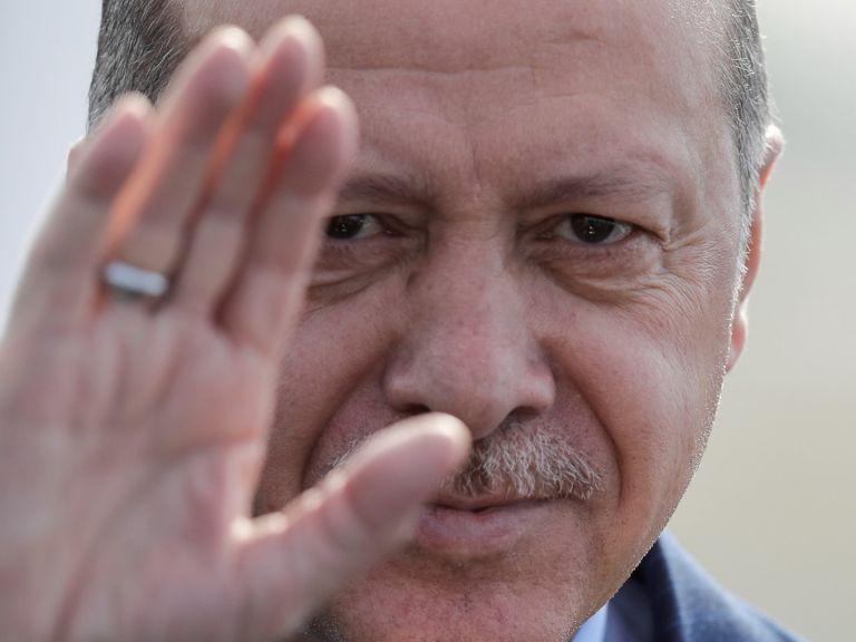 """""""Файненшъл таймс"""": Рецесията в Турция ще продължи дълго"""