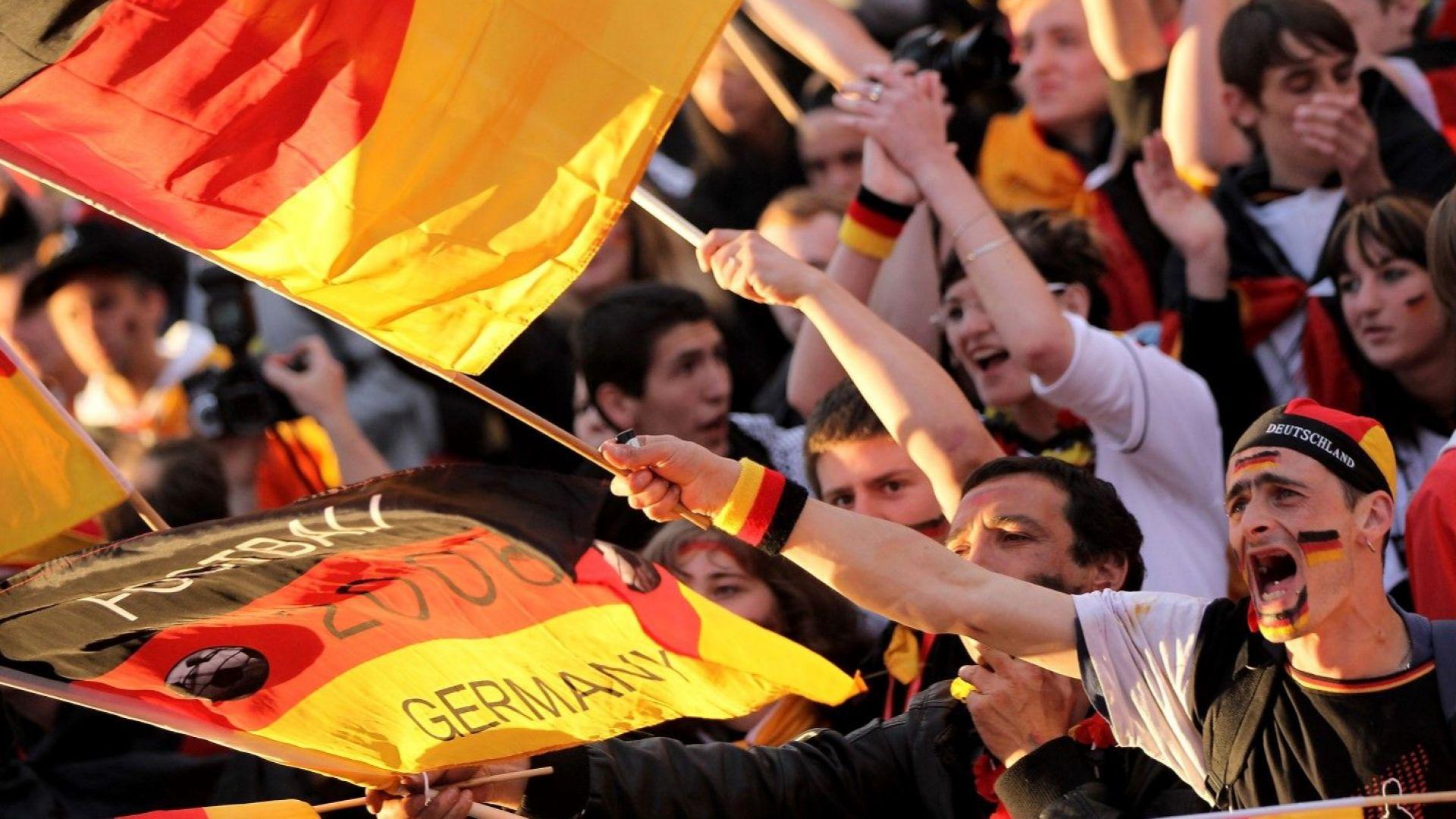 Официално: УЕФА избра Германия пред Турция за Евро 2024