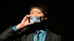 Игра на Impressio: Кой е танцуващият с каомоджи?