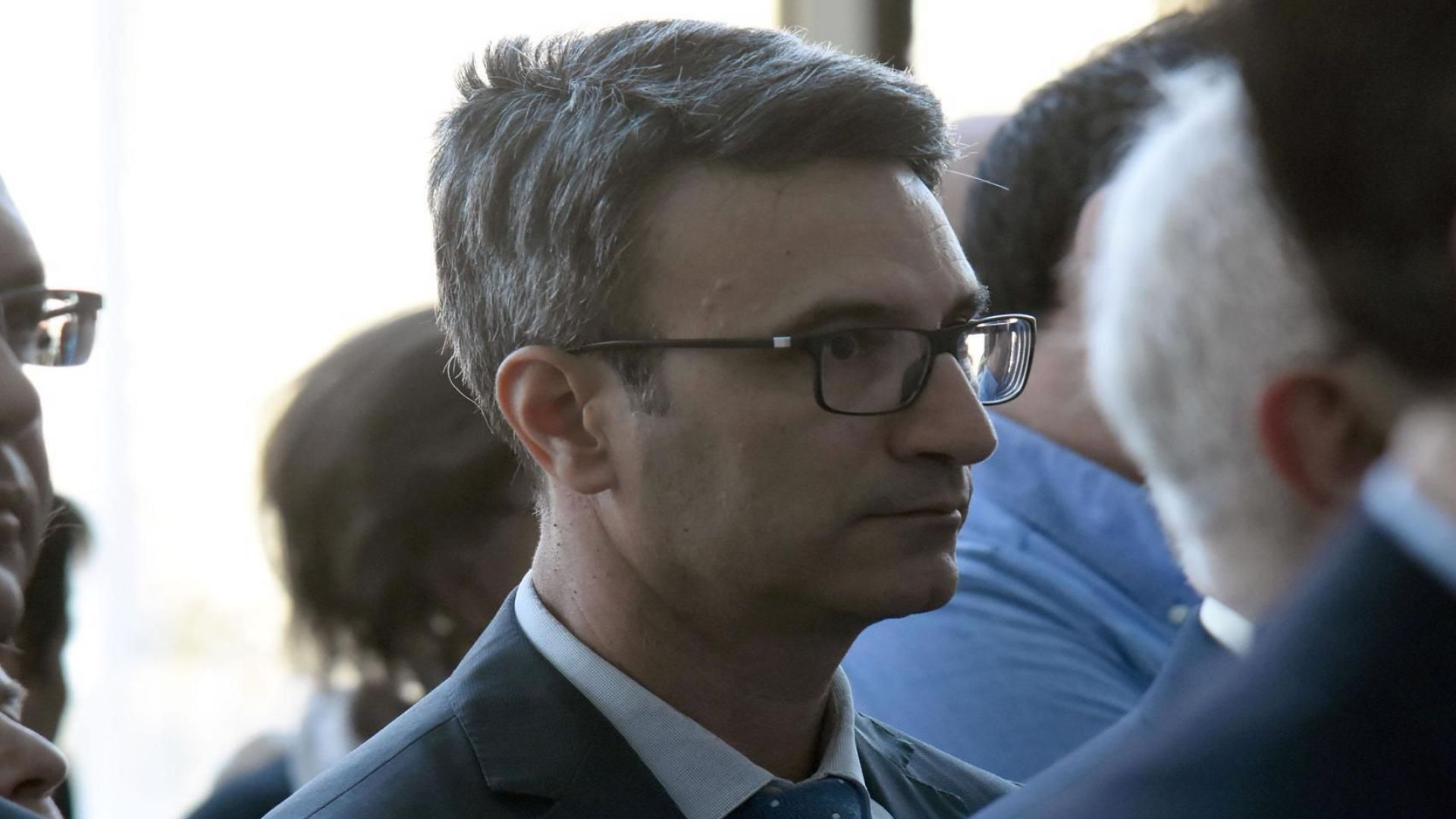 Трайчо Трайков: Обвиненията срещу мен са абсолютно неиздържани