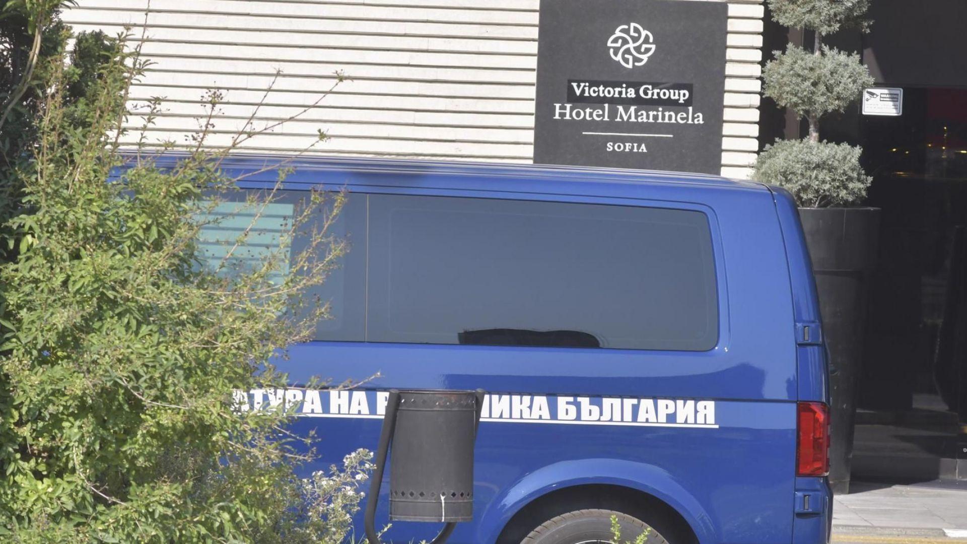 """Хотел """"Маринела"""": НАП ни санкционира заради друга фирма"""