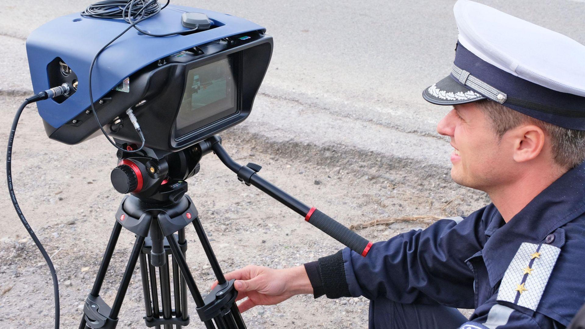 Новите камери на КАТ дали дефекти, но вече работят