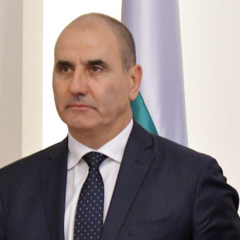 Цветан Цветанов, председател на ПГ на ГЕРБ