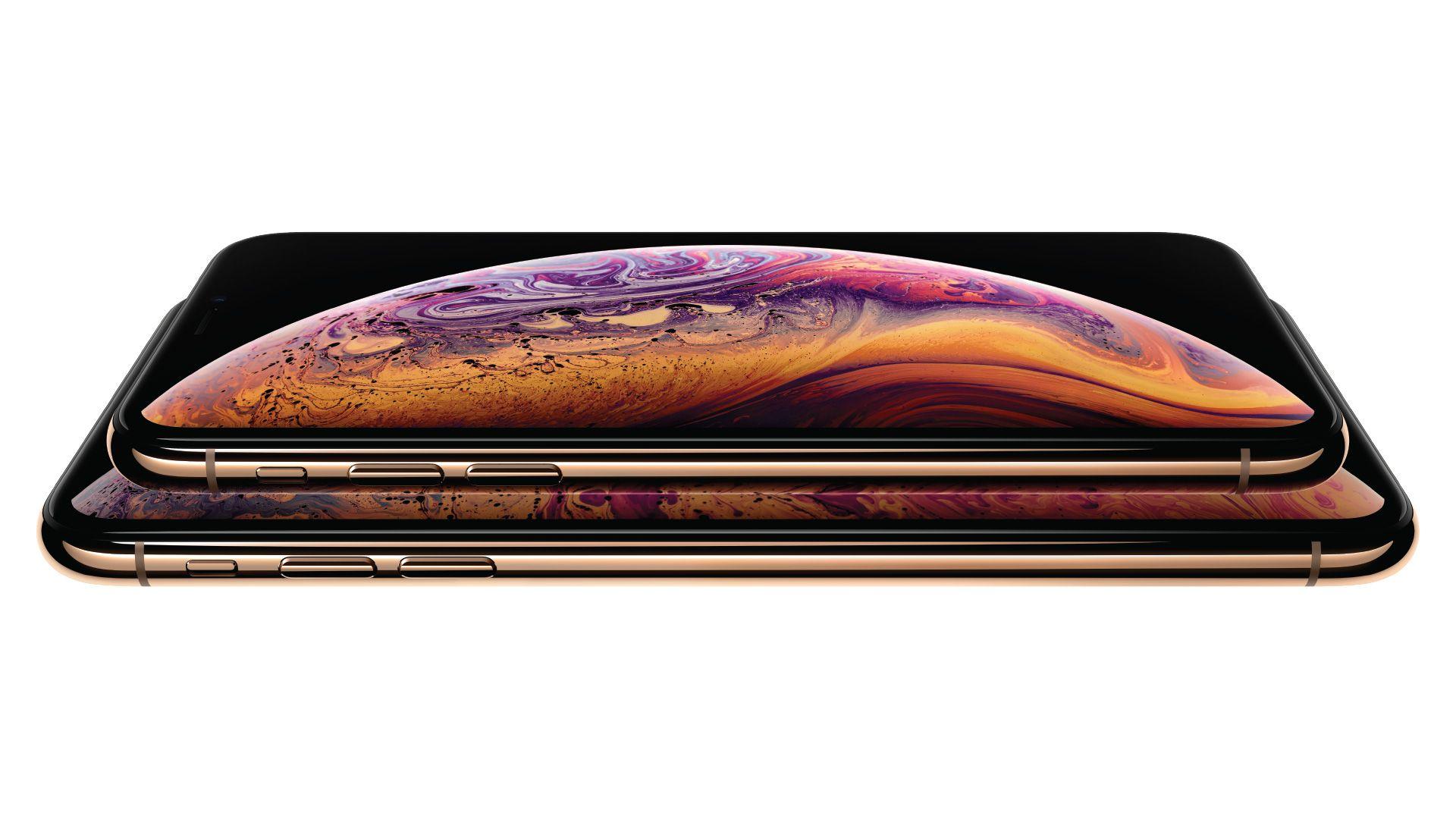 Новите iPhone Xs и iPhone Xs Max идват в Технополис