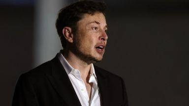 Илон Мъск обеща изцяло автономен електромобил тази година