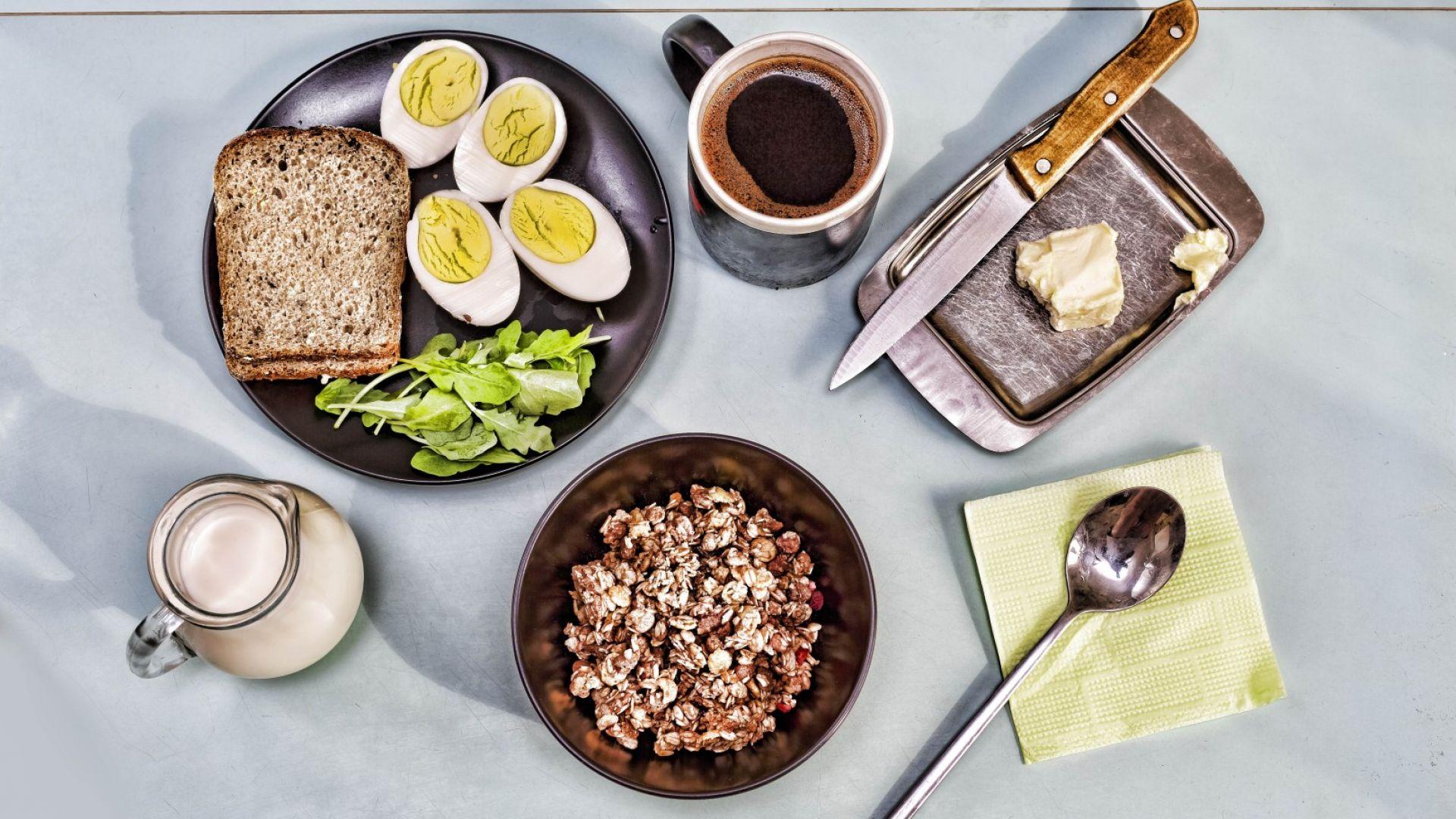 5 храни, смятани за вредни, които всъщност са полезни