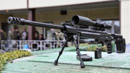Русия създава хиперзвукови снайпери?
