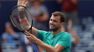 Директор на родния тенис: Инвестирали сме седемцифрена сума в Григор