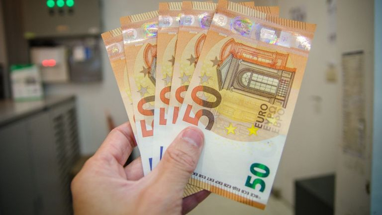 Bank Sold 250 Million Euros In Non Performing Loans