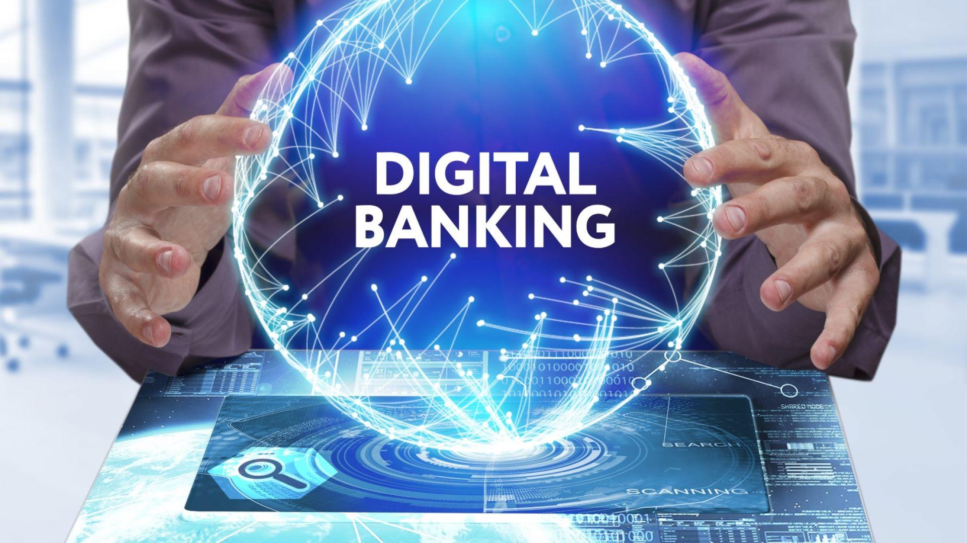 Бъдещето на банките: По-малко клонове и клиентите в центъра на вниманието