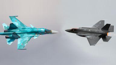 САЩ инвестира 35 пъти повече от Русия в нови оръжия