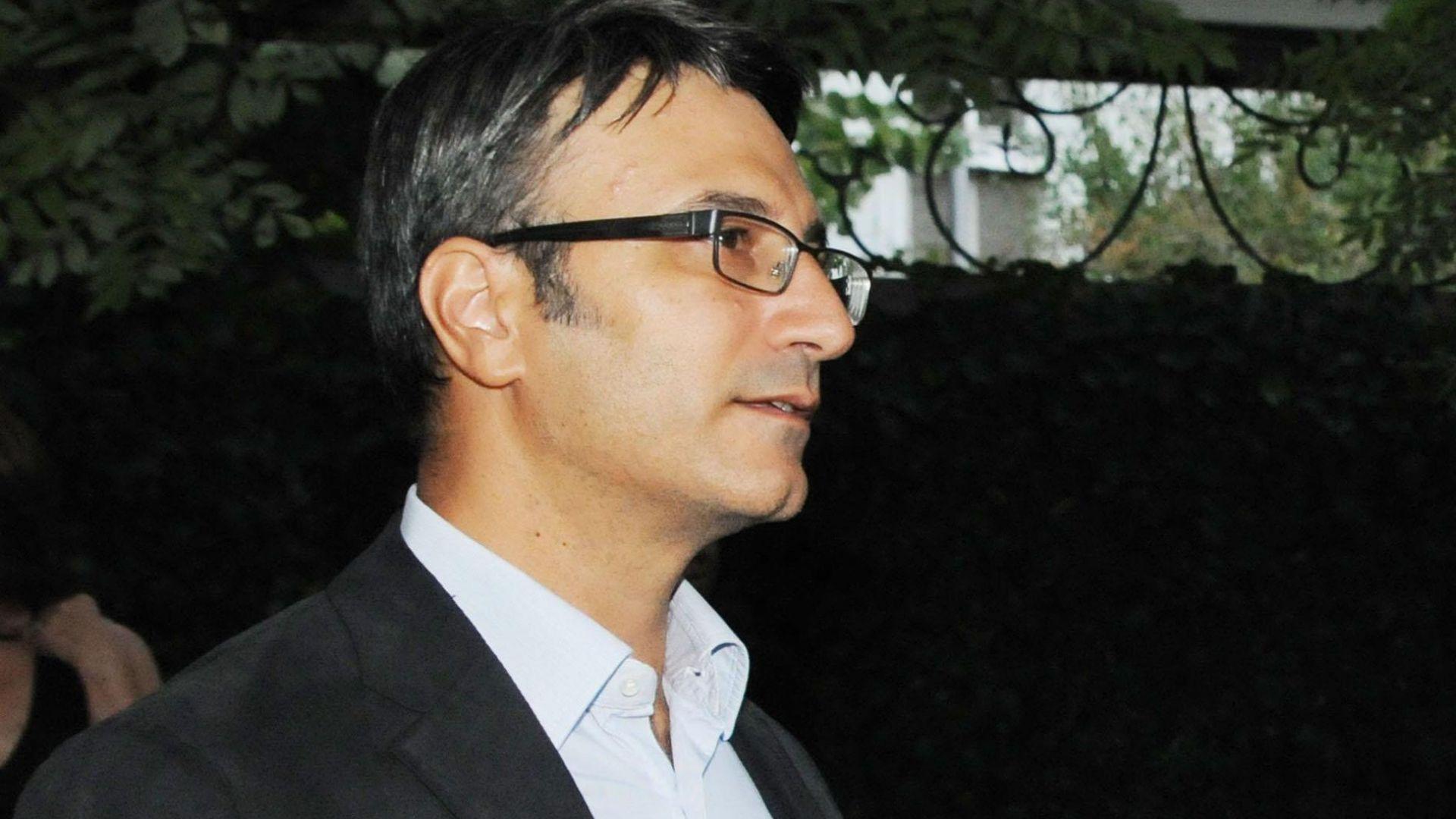 Трайчо Трайков не получил отсрочка, за да докаже доходите си