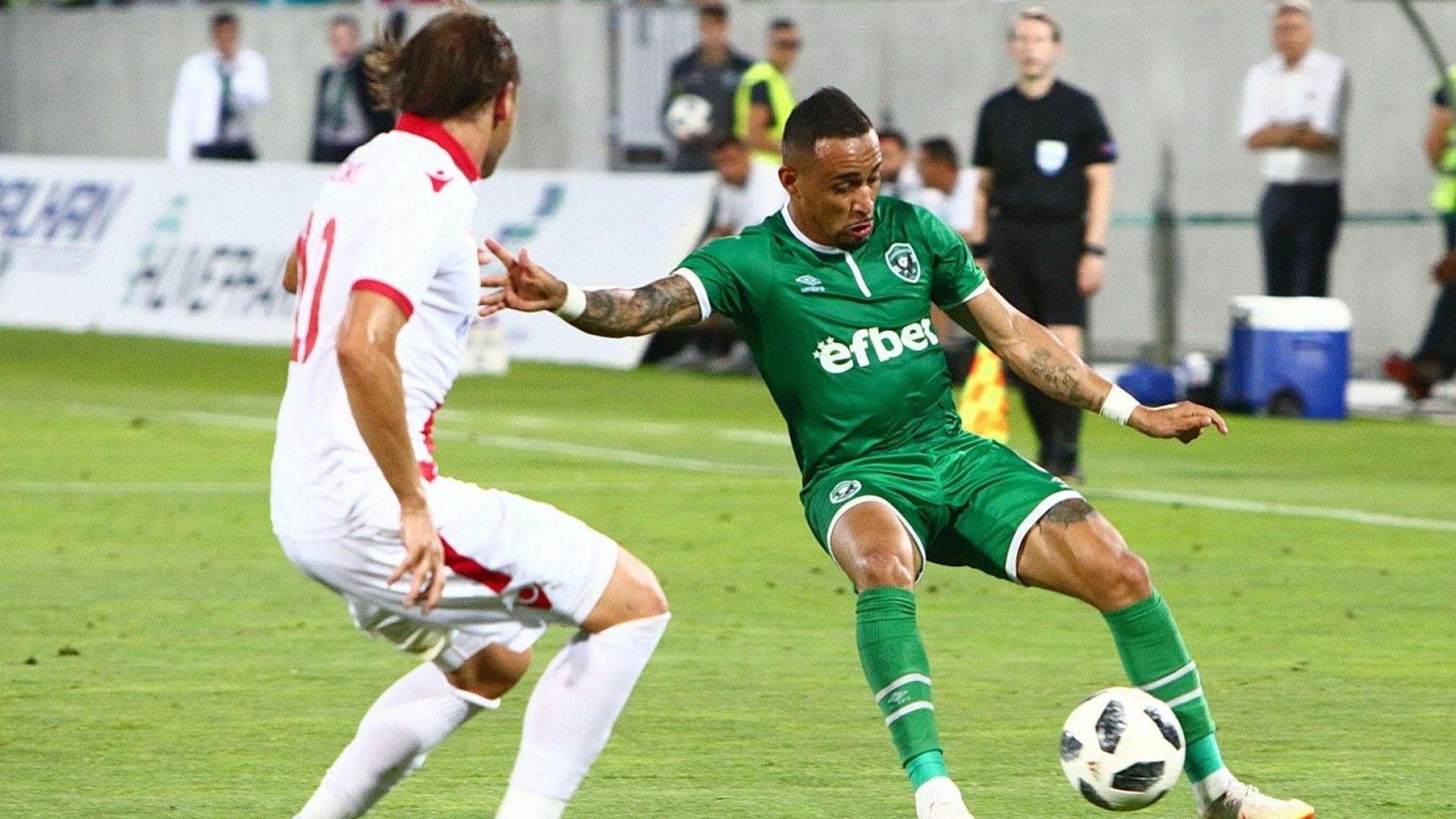Футболисти за 145 милиона евро играят по родните терени