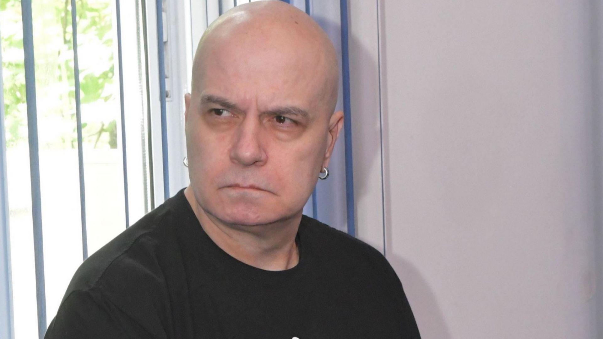 Сценаристите на Слави Трифонов - Тошко Йорданов и Филип Станев,