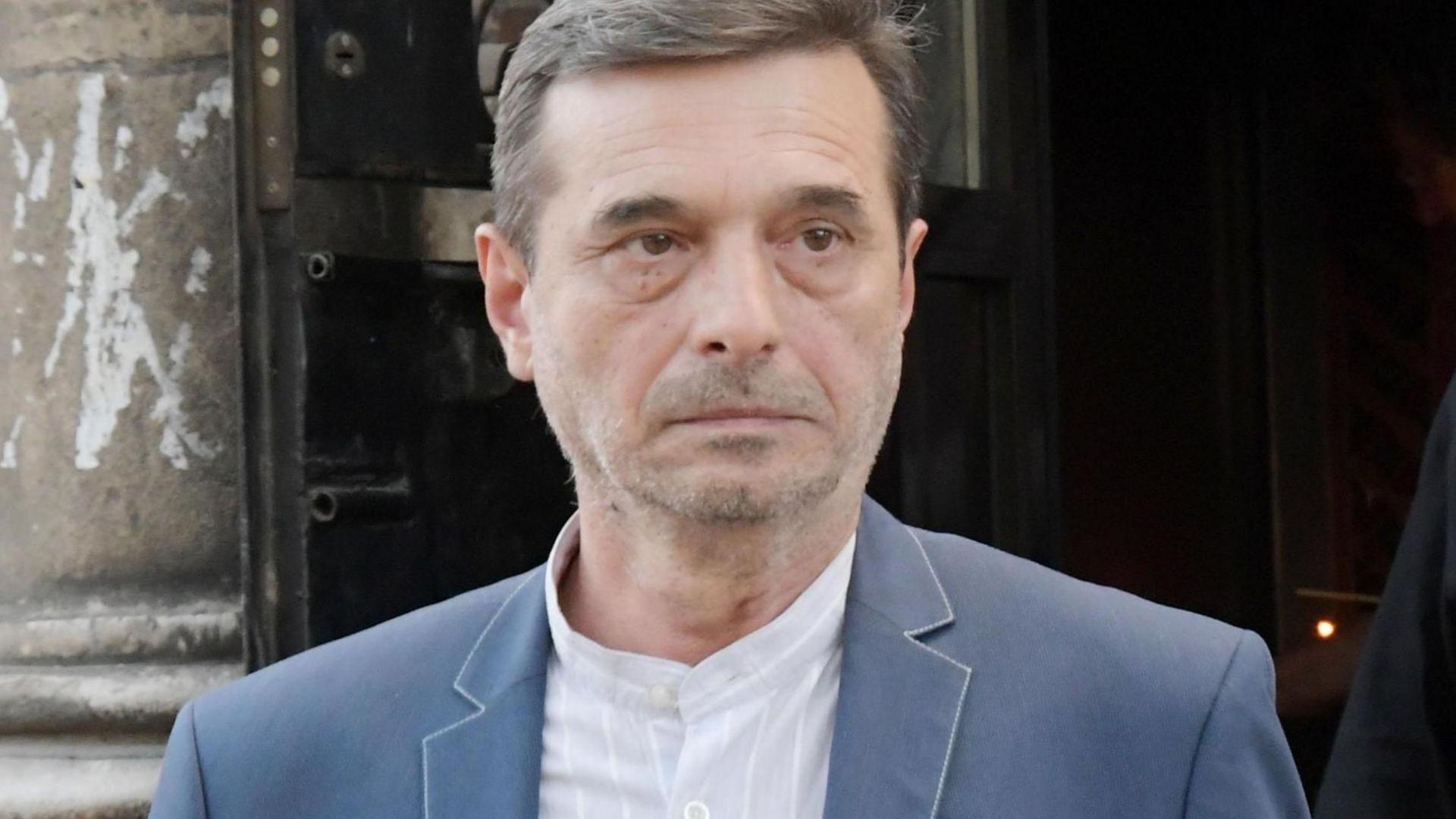 Димитър Манолов: В пазарна икономика не може да има административни цени