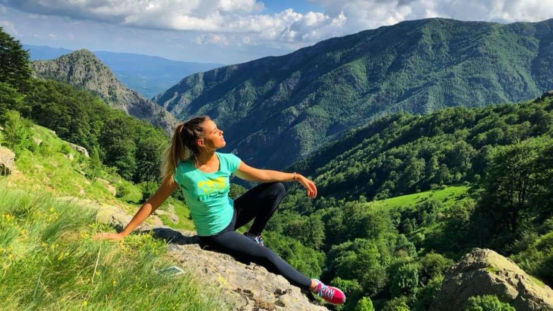 Йоана от X Factor към младите: Не бъдете завистливи, развивайте себе си