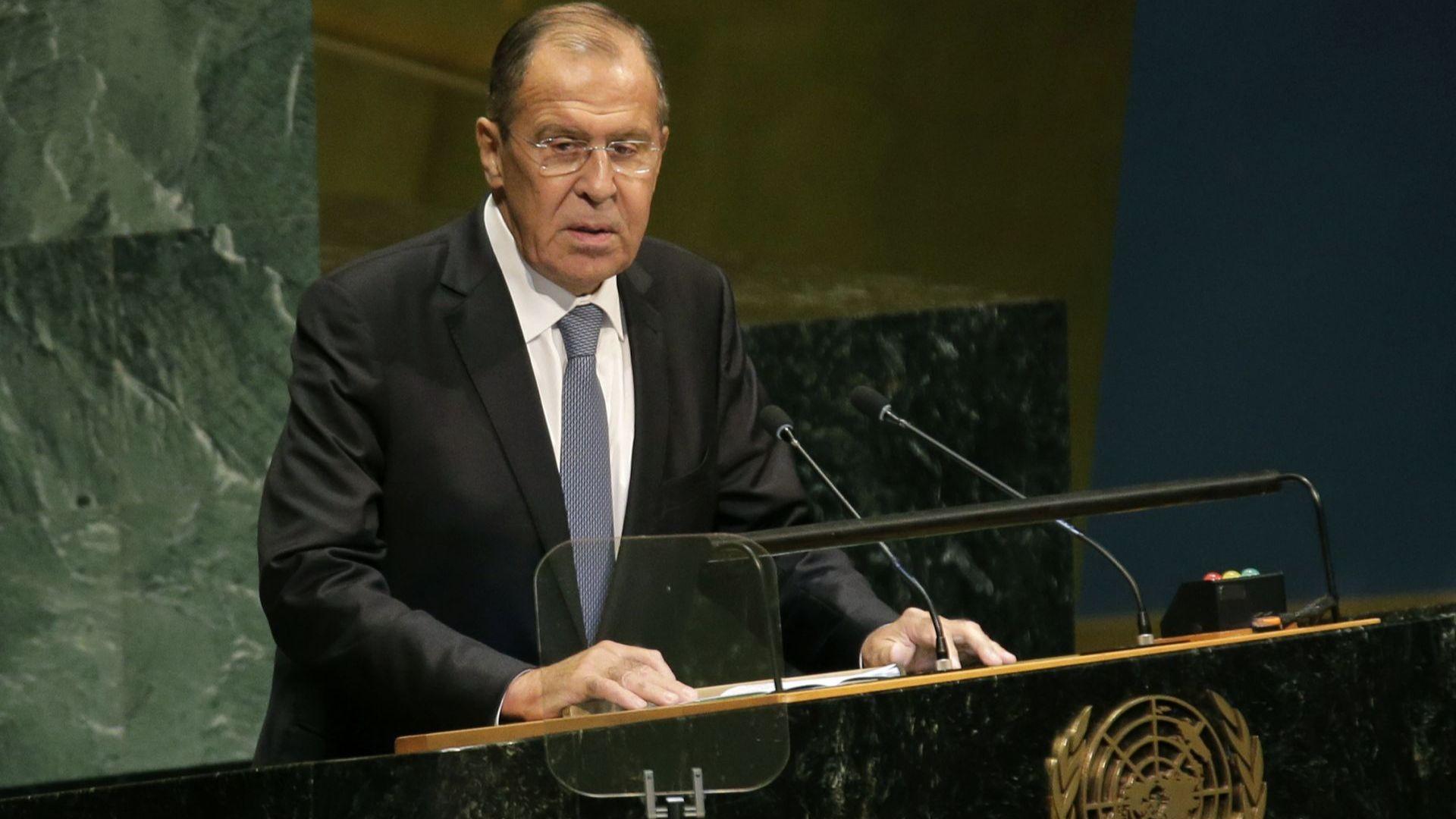 Русия ще направи всичко възможно за спасяване на ядреното споразумение  с Иран
