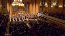 Софийската филхармония се готви за най-силния си сезон и гастрол в Музикферайн
