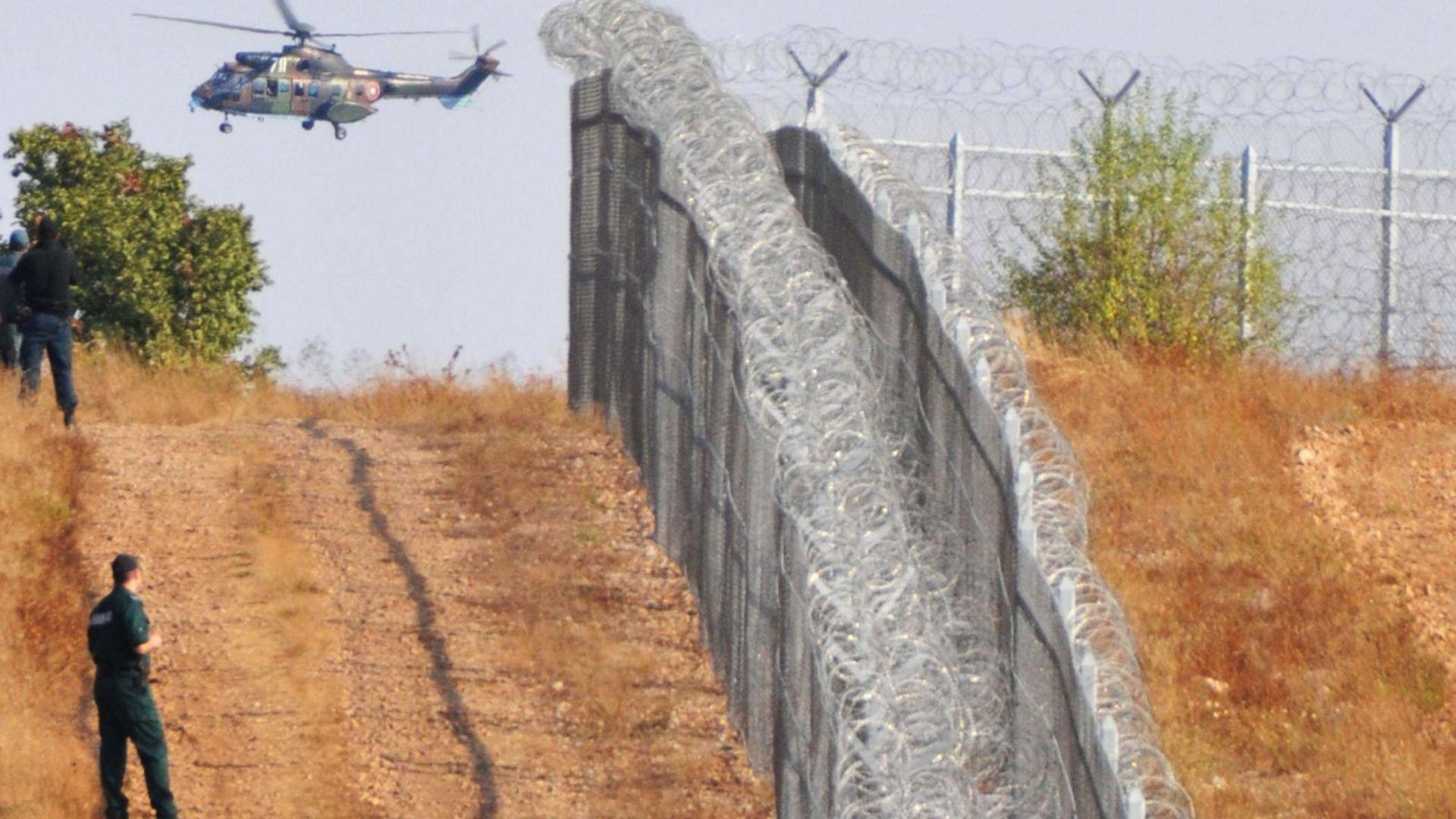 Турция предлага общи гранични патрули с България
