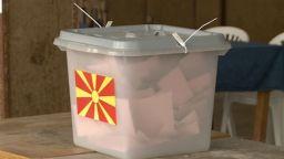 Ключови избори за бъдещето на Северна Македония