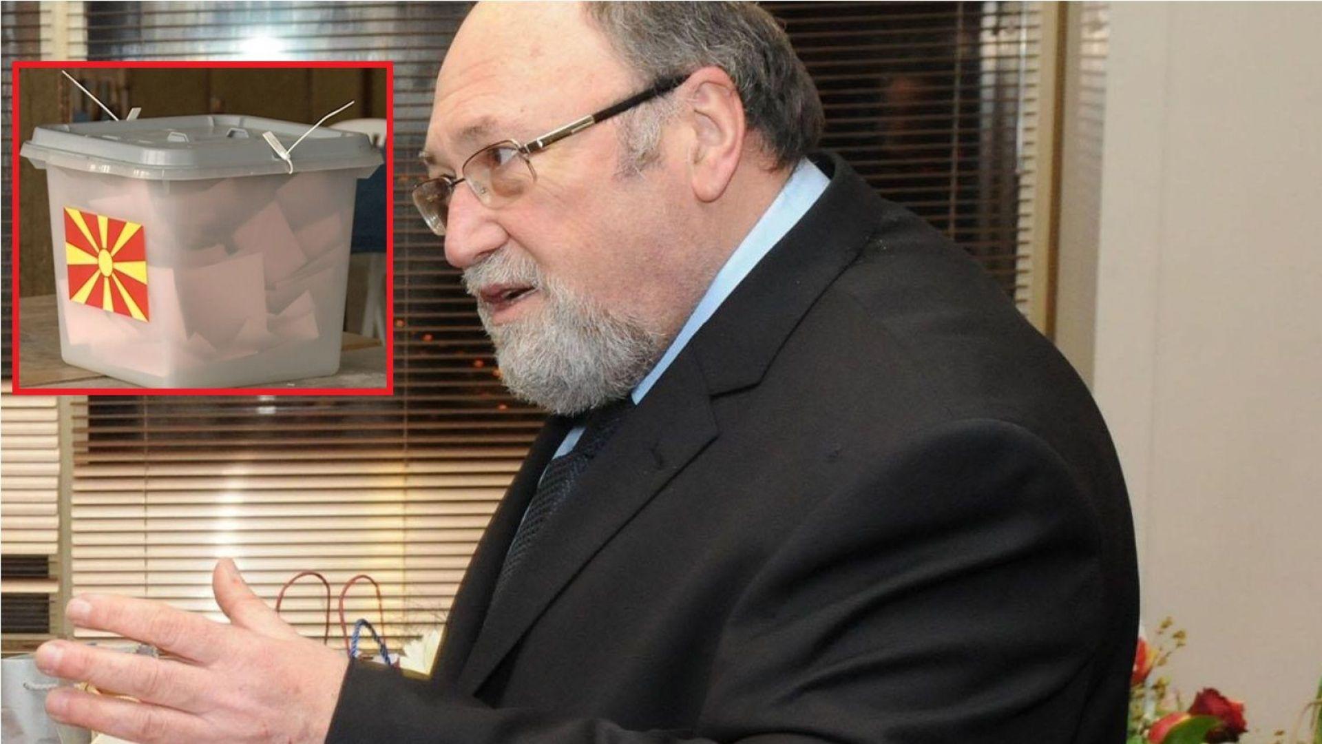 Александър Йорданов пред Dir.bg: Неуспешен референдум ще означава вот на недоверие лично за Зоран Заев
