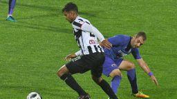 Локомотив и Етър не се победиха под пловдивския дъжд