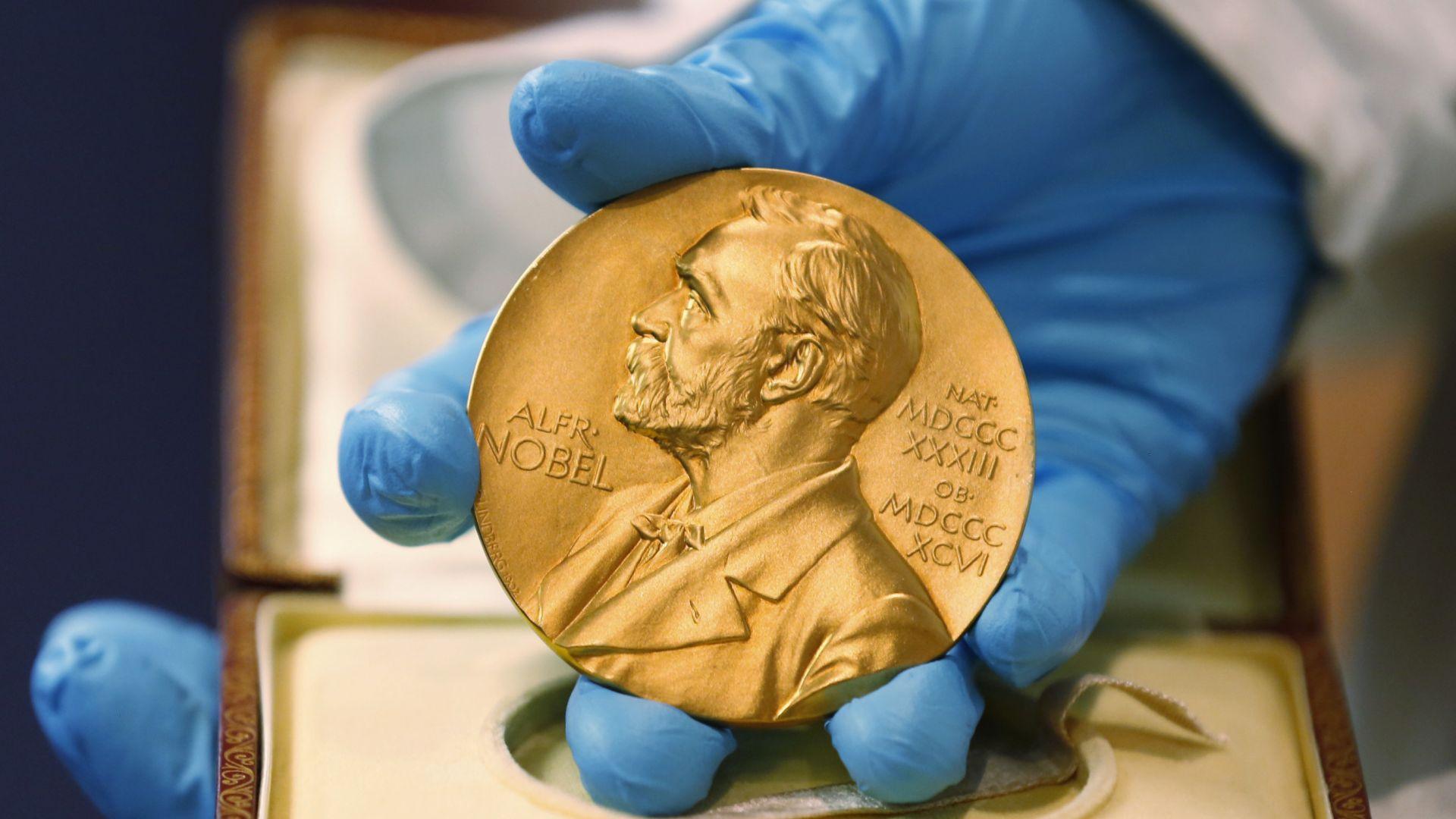Тази седмица ще разберем кои ще са носителите на Нобеловата награда за химия и физика