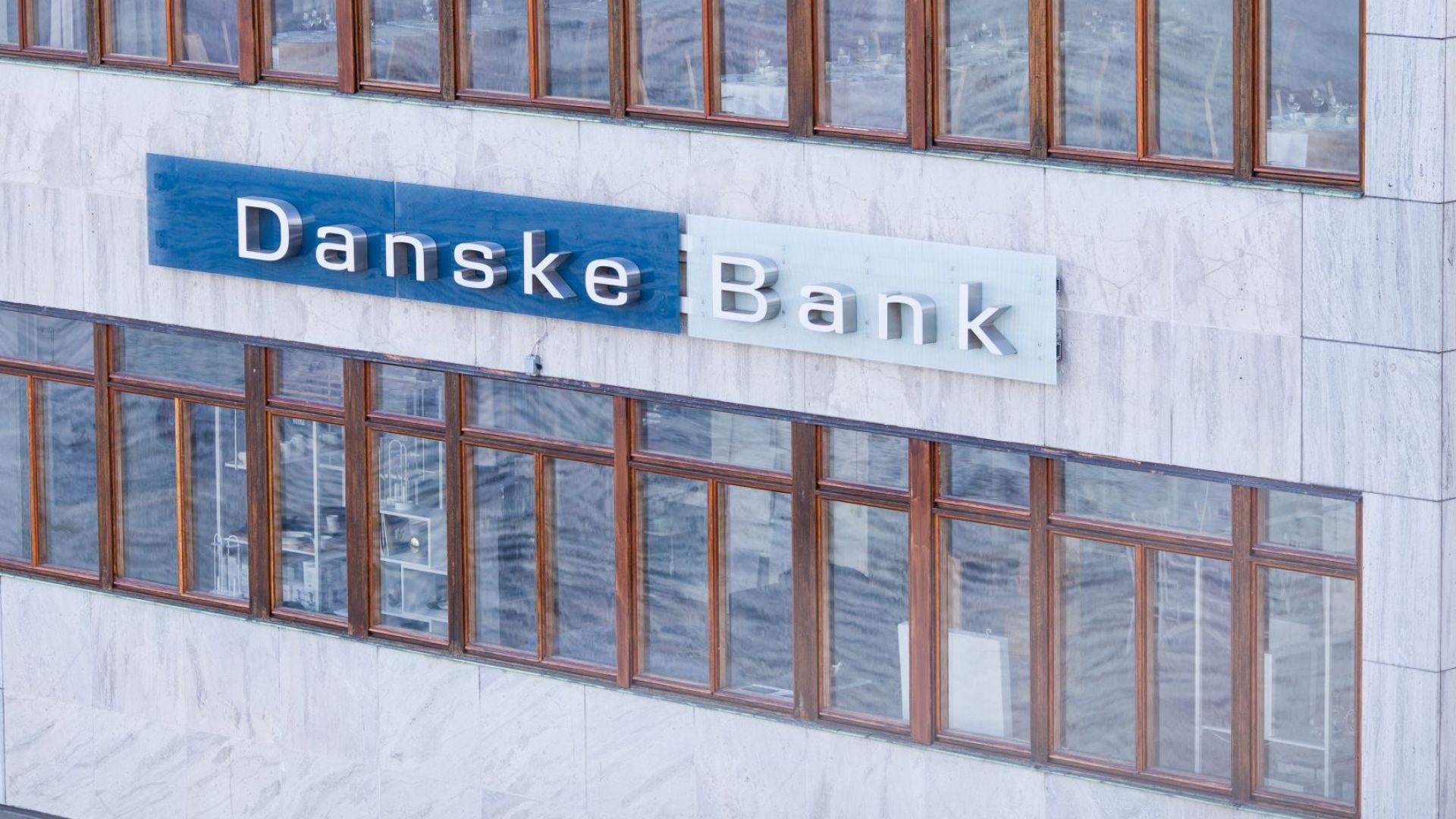 Йеспер Нилсен ще спасява Данске банк след скандала за 200 млрд. евро