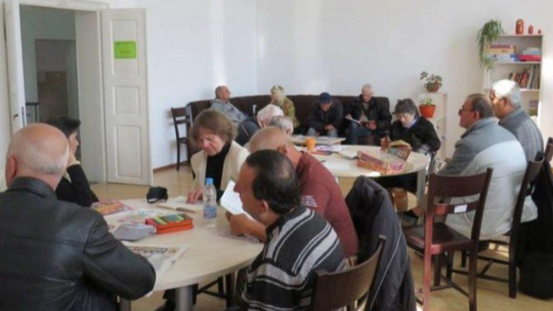 Евростат: В три български района хората живеят най-малко в ЕС