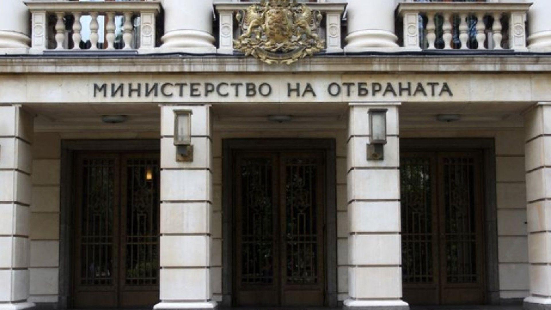 Три държави са отговорили на запитването на МО за доставка на нов тип изтребител