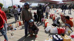 Хуманитарна помощ за Венецуела беше доставена в Колумбия
