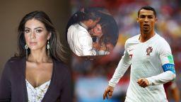 Жената, обвинила в изнасилване Роналдо, иска от него 65 милиона евро обезщетение