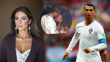 Официално: Няма да има дело за изнасилване срещу Роналдо