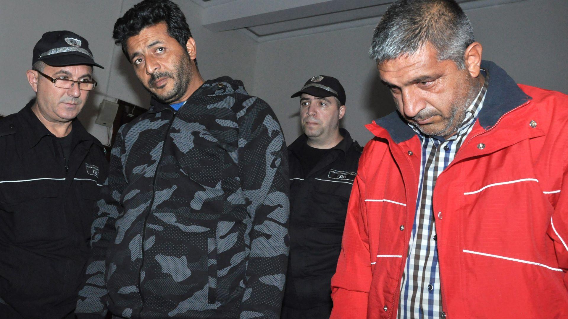 Двамата иранци, хванати с над 700 кг хероин: Не знаехме какво возим
