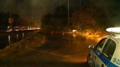 Пехотна мина беше открита край пътя Русе - Силистра
