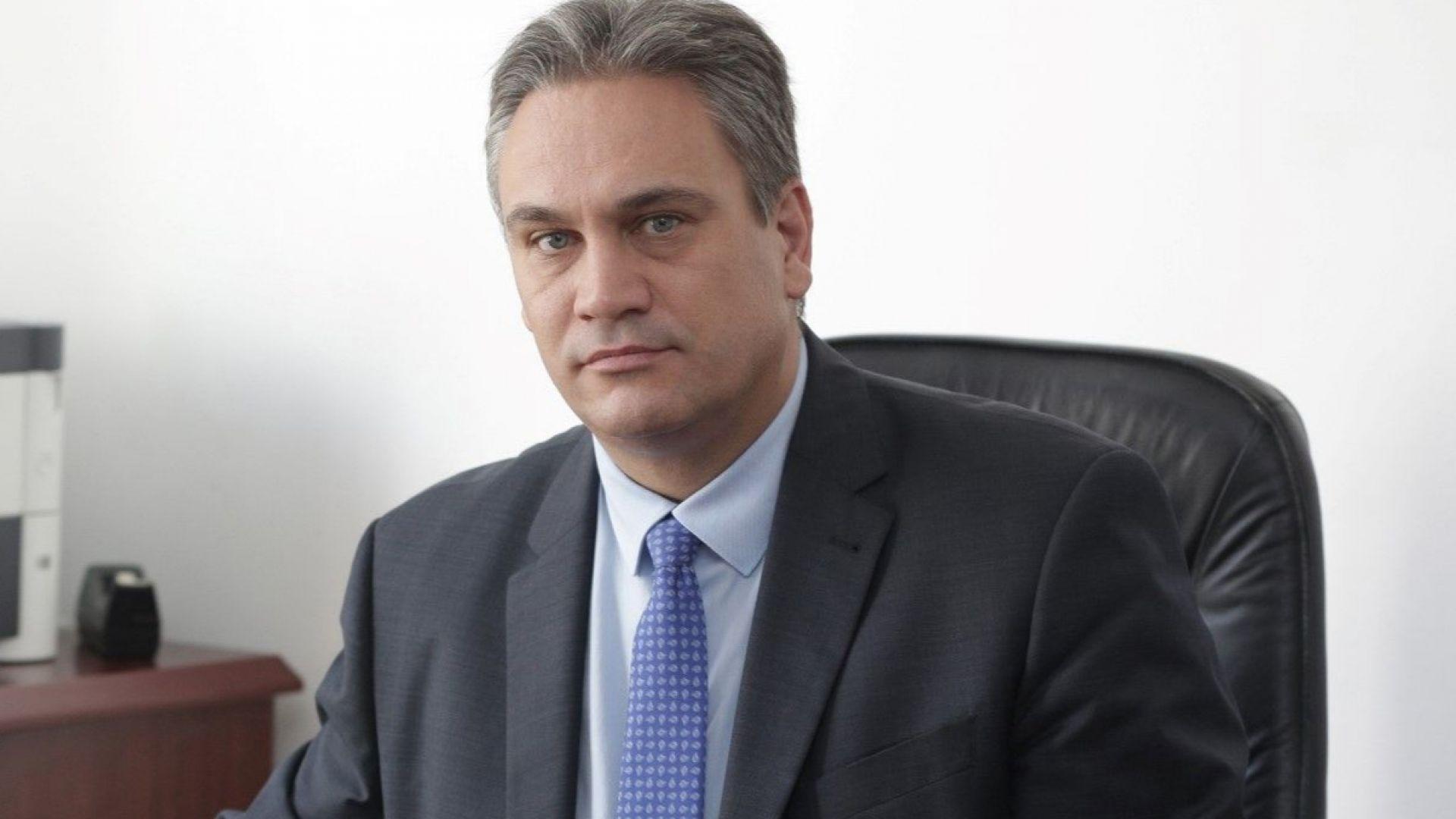 Пламен Георгиев: Ще обвинят магистрат за корупция
