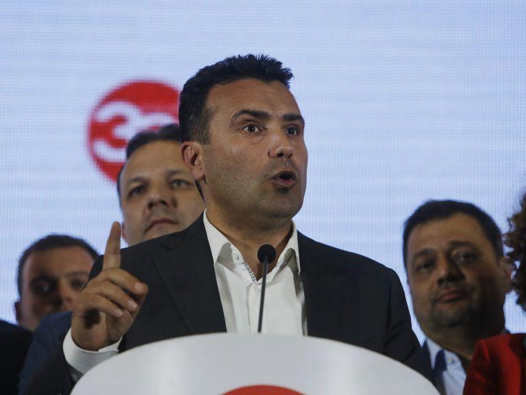 Зоран Заев: Никола Груевски ще бъде върнат в Македония