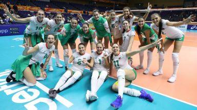 България завърши с победа, но пропуска Олимпиадата