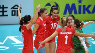 Първа победа за България в Лигата след 11 поражения