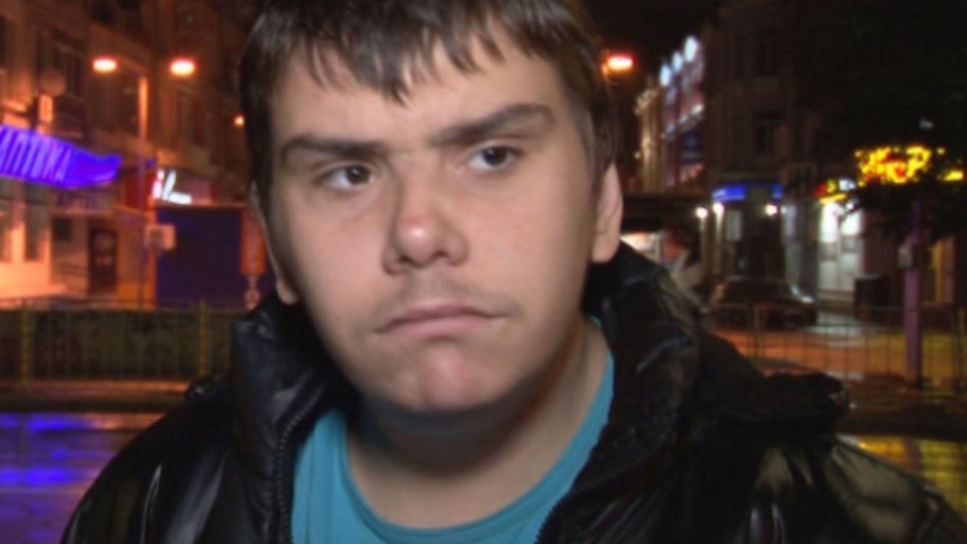 Младежът, опитал да обере магазин: Исках 2 лв. за храна, не съм насочил пистолет