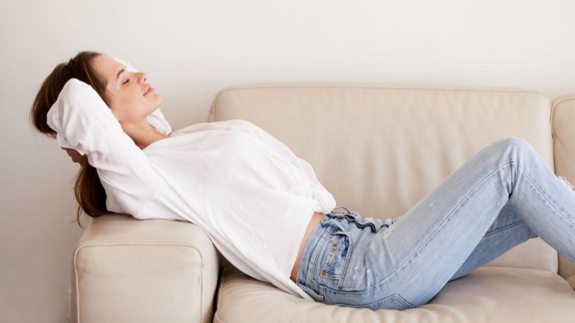 Прост метод ни помага да заспим за 1 минута