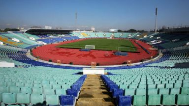 Затварят стадионите в България до дни?