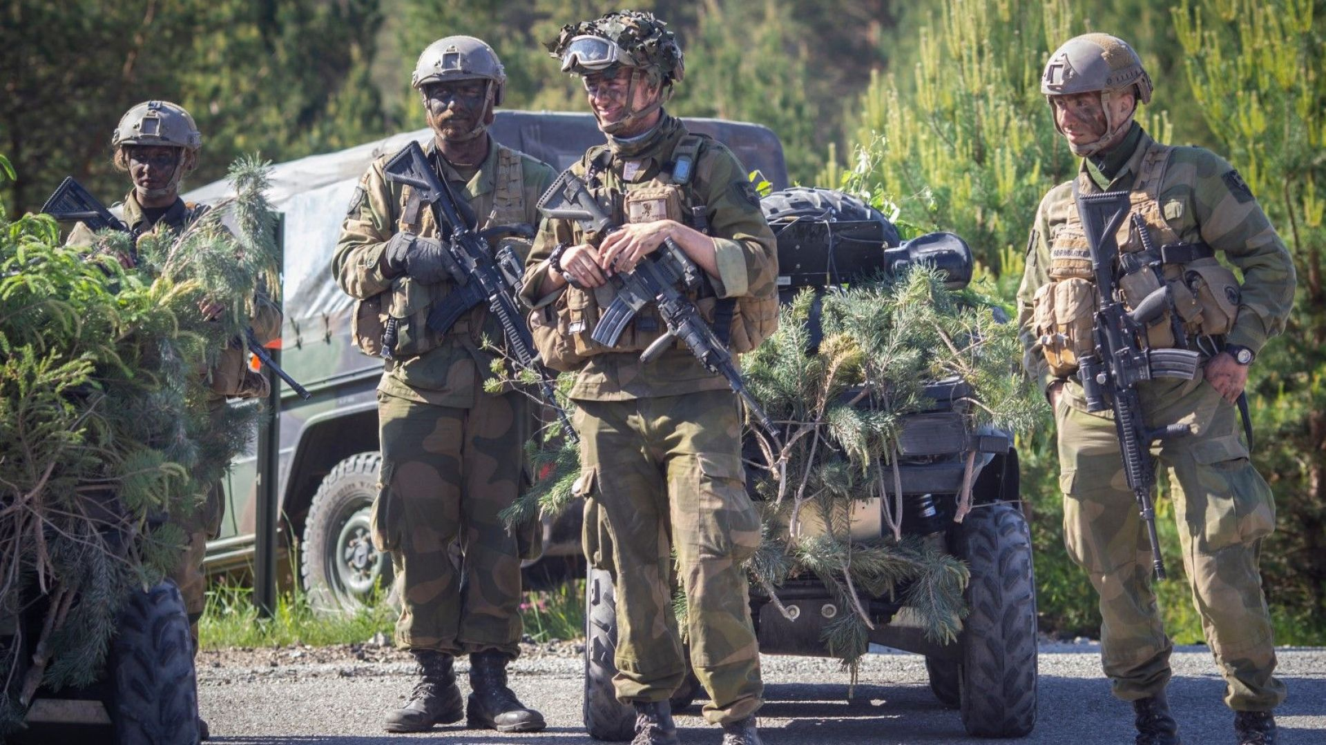 Засилваме защитата на България от Русия, заявиха САЩ