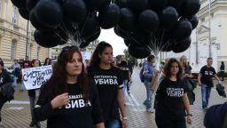 Протестиращите майки: Оставката е спечена битка, но войната остава