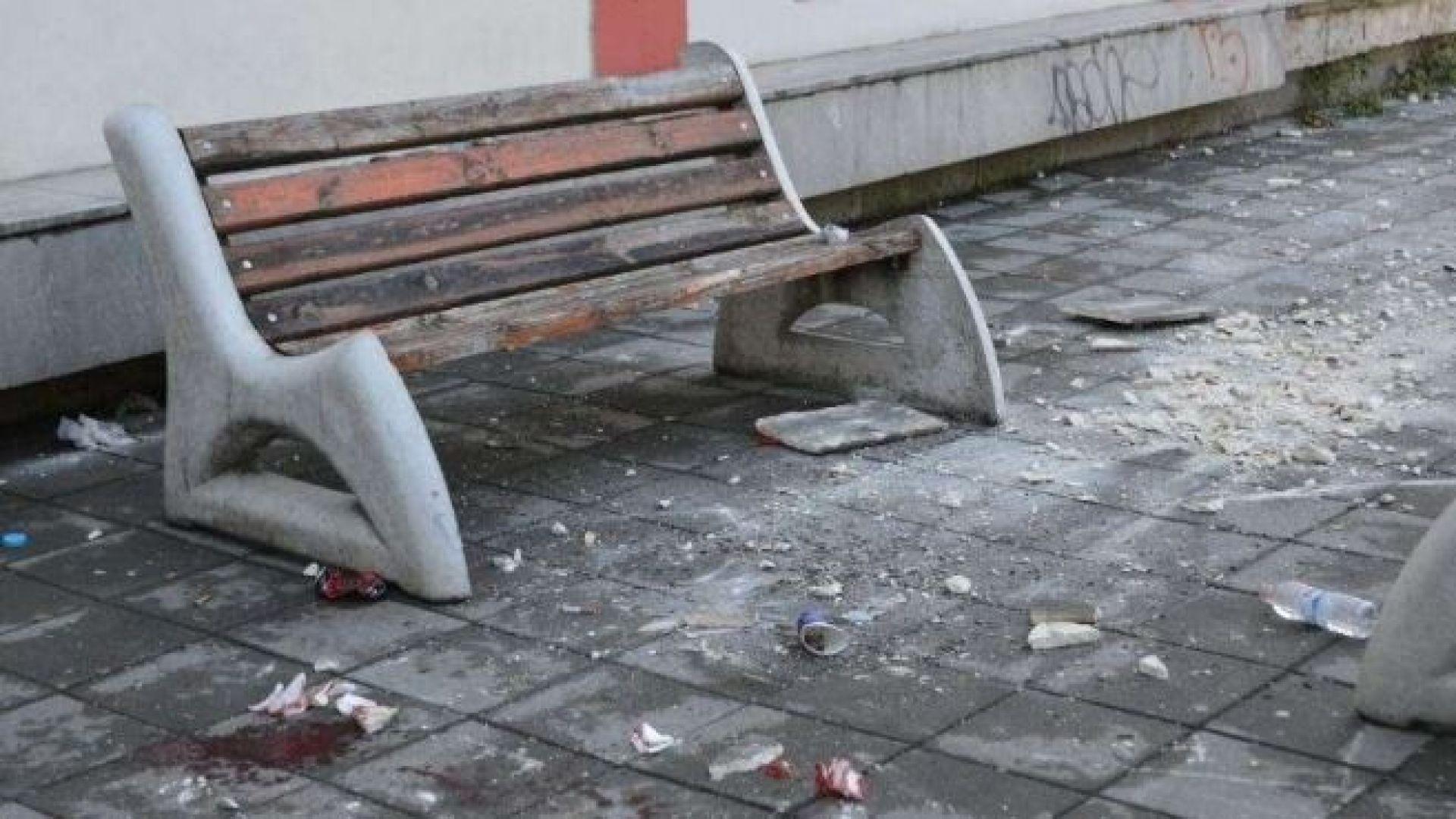 Роднините на пострадалия от паднала мазилка в Казанлък ще търсят правата си в съда
